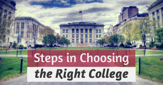 Steps-in-choosing-the-right-college